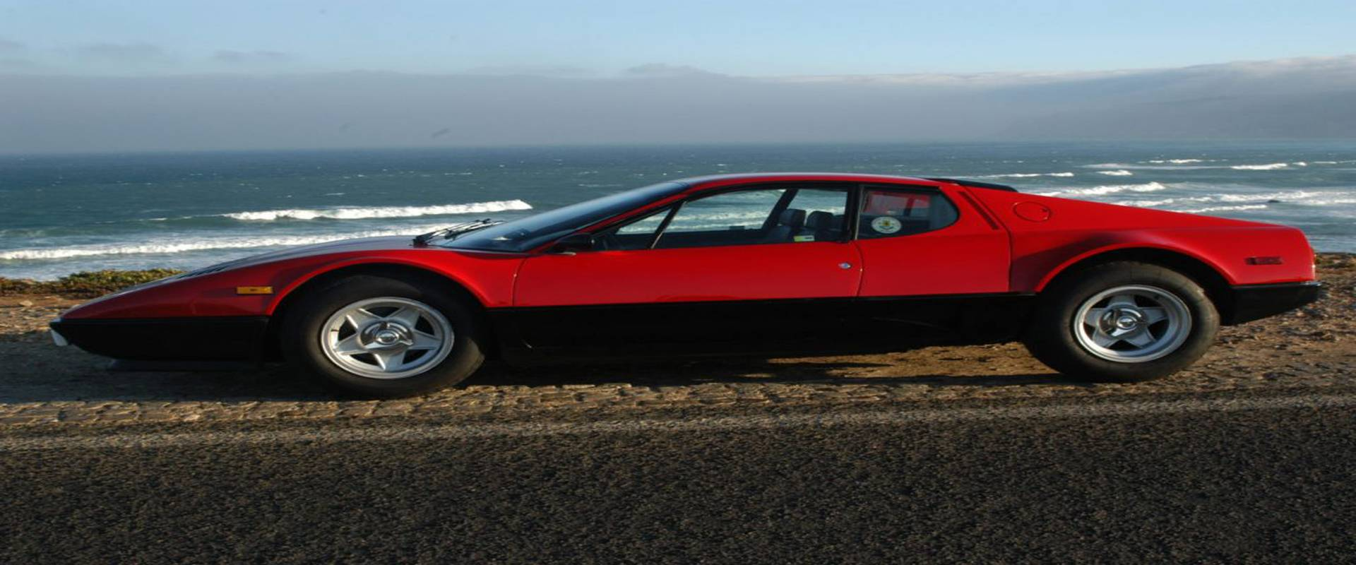 My Pair of Ferrari Boxers 365BB & 512BB
