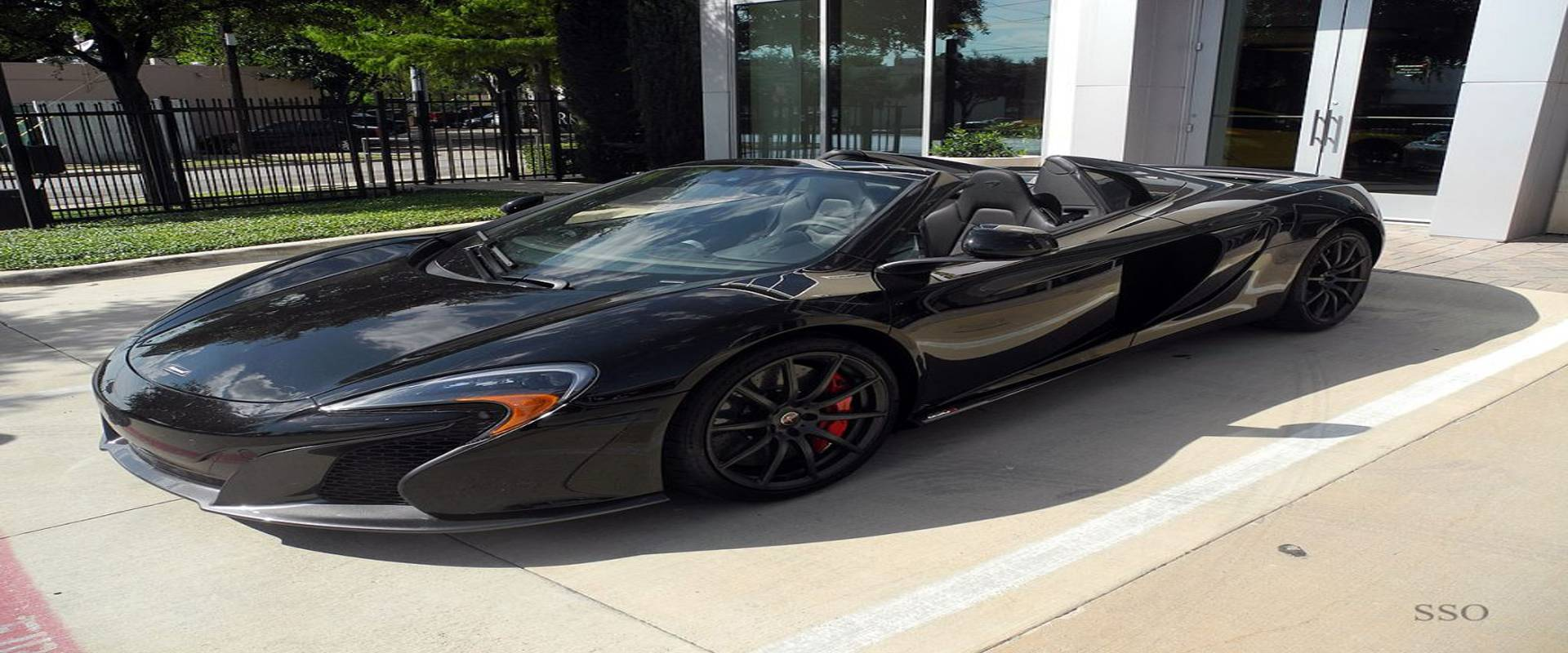 McLaren 650S – Life as a Daily Driver