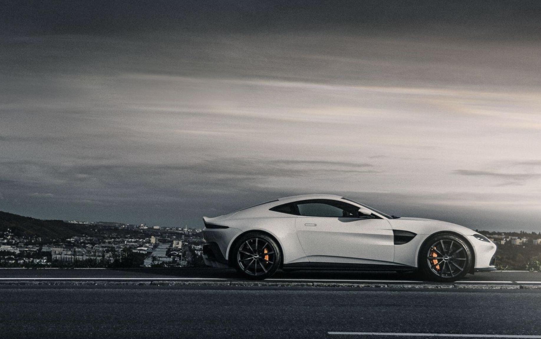 Aston Martin S Q4 Full Year 2020 Results Karenable